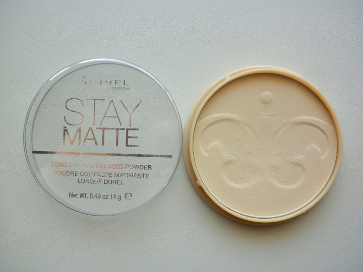 face products I rely